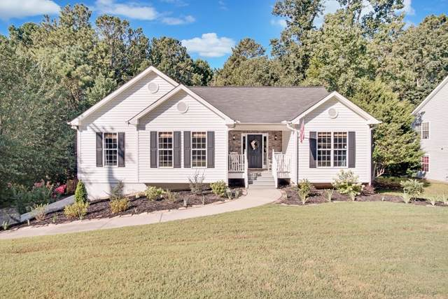841 Oxford Drive, Canton, GA 30115 (MLS #6605796) :: Kennesaw Life Real Estate