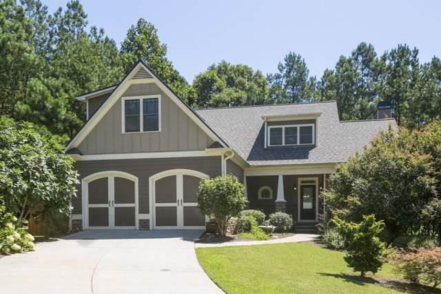 106 Dupont Court, Dallas, GA 30132 (MLS #6605798) :: Kennesaw Life Real Estate