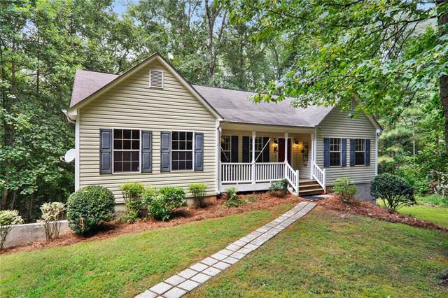 114 Timberidge Court, Woodstock, GA 30188 (MLS #6605802) :: KELLY+CO