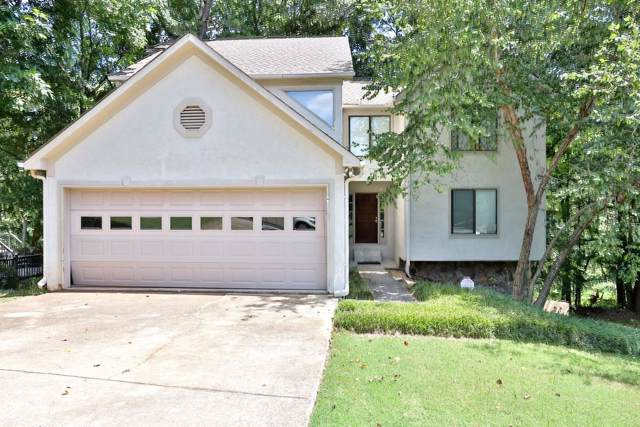 360 Hunt River Way, Suwanee, GA 30024 (MLS #6605817) :: North Atlanta Home Team