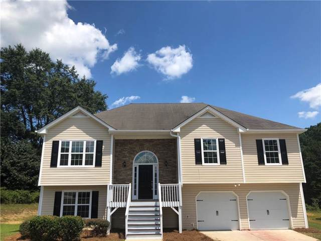125 Bridgemill Drive, Douglasville, GA 30134 (MLS #6605828) :: The Zac Team @ RE/MAX Metro Atlanta