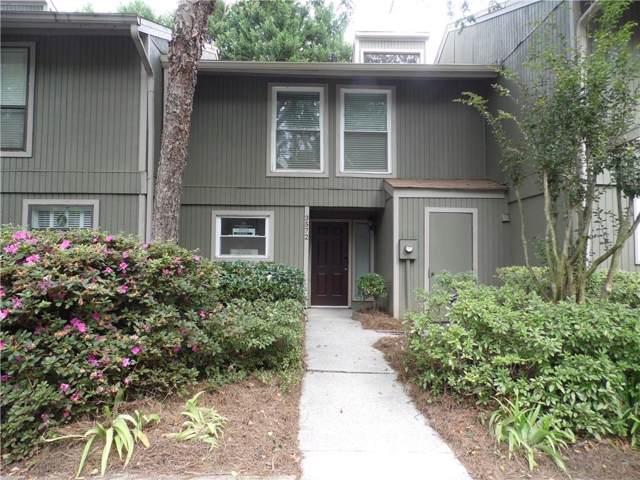 3572 Splinterwood Road, Peachtree Corners, GA 30092 (MLS #6605834) :: Iconic Living Real Estate Professionals