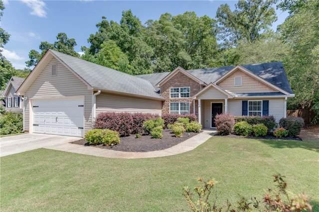 1665 Trey Lane, Winder, GA 30680 (MLS #6605837) :: RE/MAX Paramount Properties