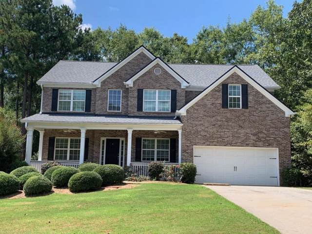 659 Carla Court, Winder, GA 30680 (MLS #6605841) :: KELLY+CO