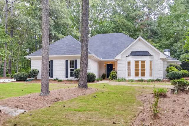 3419 Lakewind Way, Alpharetta, GA 30005 (MLS #6605854) :: Charlie Ballard Real Estate