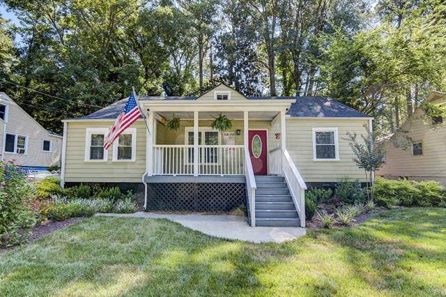 1142 Westmont Road SW, Atlanta, GA 30311 (MLS #6605865) :: RE/MAX Paramount Properties