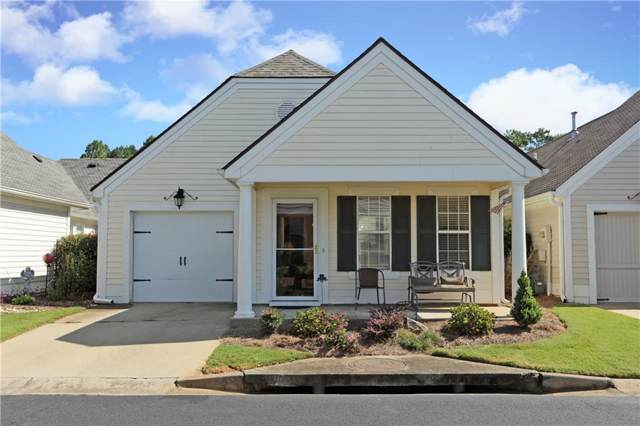 217 Rose Cottage Drive, Woodstock, GA 30189 (MLS #6605875) :: Kennesaw Life Real Estate