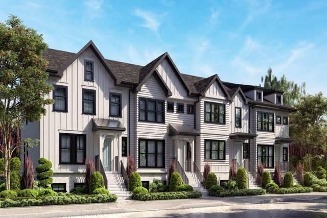 3190 Kincaid Drive #12, Decatur, GA 30033 (MLS #6605877) :: RE/MAX Paramount Properties