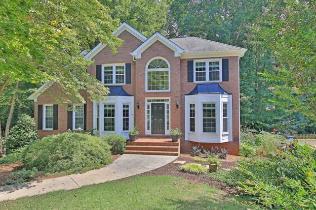 5857 Olde Bridge Court, Dallas, GA 30157 (MLS #6605881) :: Iconic Living Real Estate Professionals