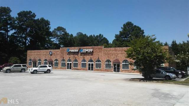 48 Community Square Boulevard, Villa Rica, GA 30180 (MLS #6605882) :: North Atlanta Home Team