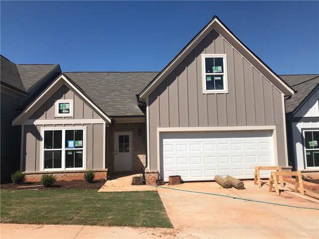 74 Wisteria Way B-29, Winder, GA 30680 (MLS #6605889) :: The Zac Team @ RE/MAX Metro Atlanta