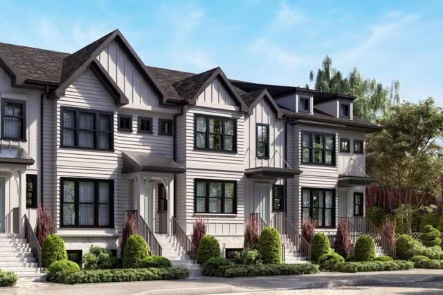 3184 Kincaid Drive #9, Decatur, GA 30033 (MLS #6605898) :: RE/MAX Paramount Properties