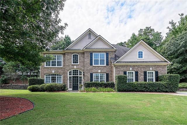 3221 Blaisdell Road, Buford, GA 30519 (MLS #6605900) :: Good Living Real Estate