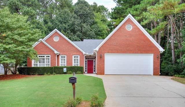 550 Paris Road, Lawrenceville, GA 30043 (MLS #6605902) :: Charlie Ballard Real Estate