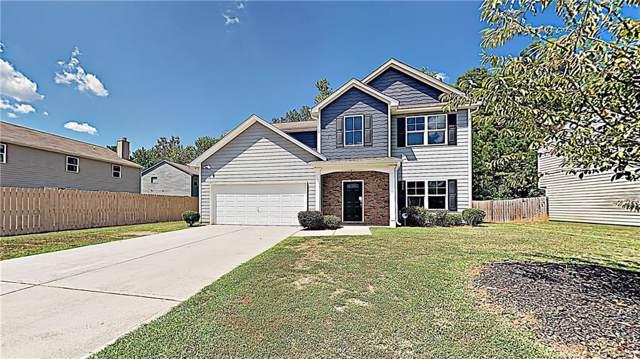497 Forrest Hills Drive, Dallas, GA 30157 (MLS #6605905) :: Kennesaw Life Real Estate