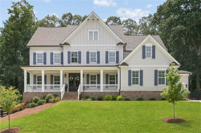 707 Paint Horse Drive, Canton, GA 30115 (MLS #6605907) :: Iconic Living Real Estate Professionals