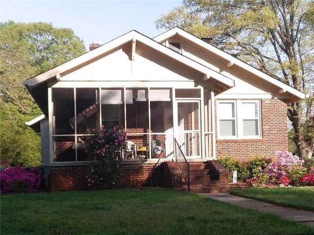 2 Sixth Street, Gainesville, GA 30504 (MLS #6605924) :: Iconic Living Real Estate Professionals