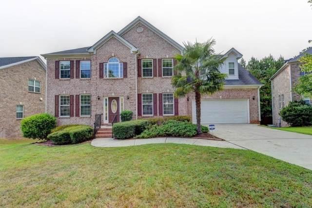 3045 Mockingbird Lane, East Point, GA 30344 (MLS #6605928) :: RE/MAX Paramount Properties