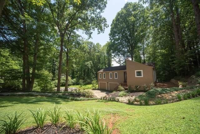 3500 Dry Creek Road, Marietta, GA 30062 (MLS #6605929) :: KELLY+CO