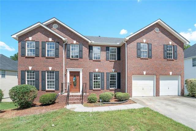 1738 Pinehurst View Court, Grayson, GA 30017 (MLS #6605940) :: Good Living Real Estate
