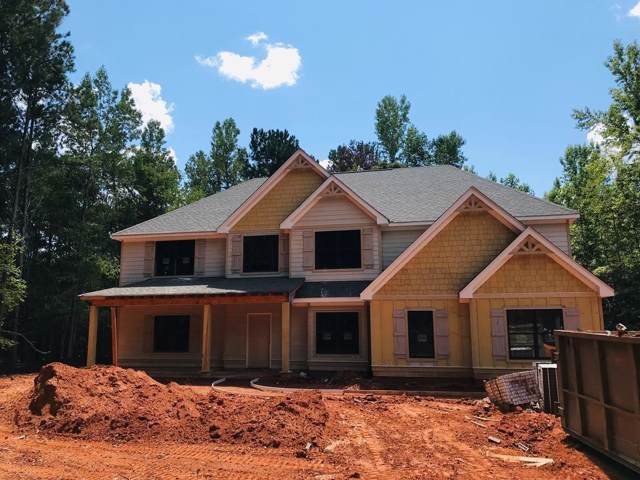 14 Country Lane, Carrollton, GA 30117 (MLS #6605946) :: KELLY+CO