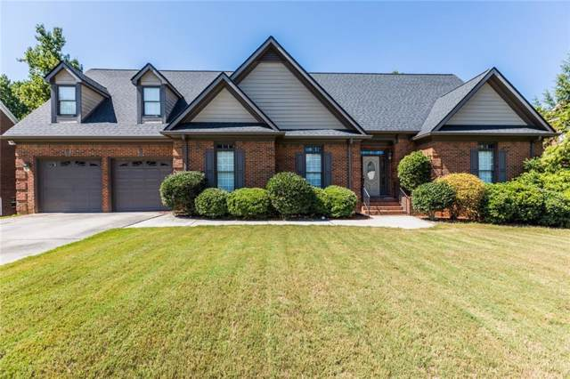 8 Brookhollow Road SW, Rome, GA 30165 (MLS #6605953) :: RE/MAX Prestige