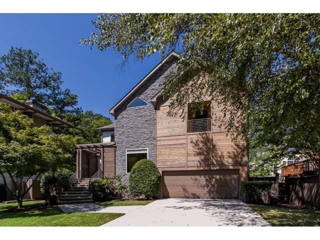 2502 Oostanaula Drive NE, Brookhaven, GA 30319 (MLS #6605954) :: RE/MAX Paramount Properties