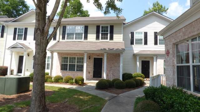 3099 Steeplechase Drive, Alpharetta, GA 30004 (MLS #6605955) :: The Zac Team @ RE/MAX Metro Atlanta