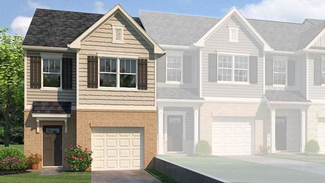 89 Chastain Circle, Newnan, GA 30263 (MLS #6605956) :: The Zac Team @ RE/MAX Metro Atlanta