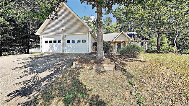 87 Oconnor Drive, Dallas, GA 30157 (MLS #6605964) :: Kennesaw Life Real Estate