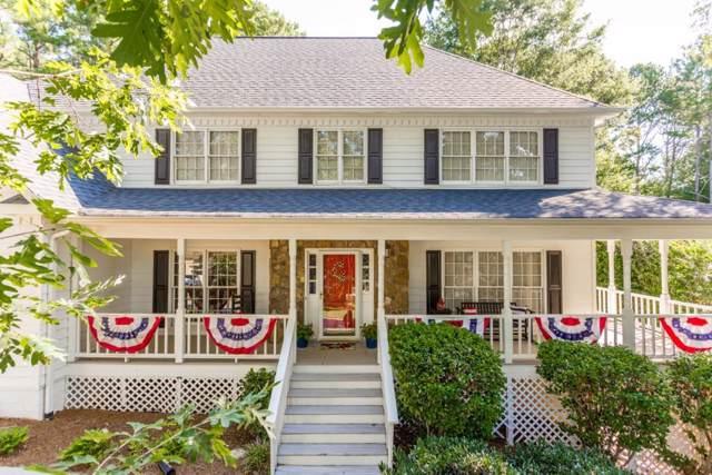 1089 Sunny Field Lane, Lawrenceville, GA 30043 (MLS #6605967) :: Charlie Ballard Real Estate