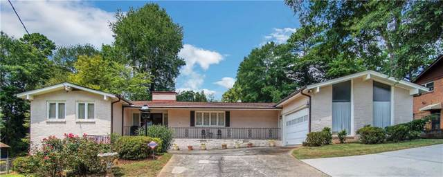 3724 Greentree Farms Drive, Decatur, GA 30034 (MLS #6605972) :: Iconic Living Real Estate Professionals