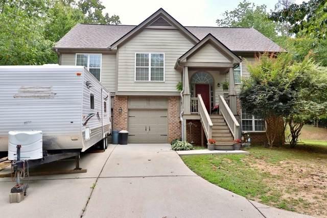 3275 Shuler Road, Gainesville, GA 30506 (MLS #6605973) :: Charlie Ballard Real Estate