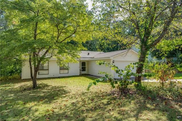 1120 Singleton Valley Circle, Norcross, GA 30093 (MLS #6605982) :: RE/MAX Paramount Properties
