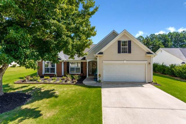 939 Autumn Glen Way, Dacula, GA 30019 (MLS #6605988) :: Good Living Real Estate