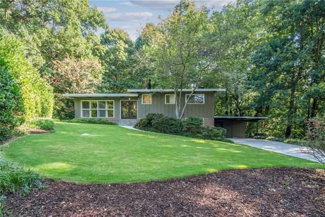 2944 Ridgelock Court, Doraville, GA 30360 (MLS #6605993) :: RE/MAX Paramount Properties
