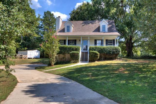 51 Glenmore Drive, Kingston, GA 30145 (MLS #6605996) :: Iconic Living Real Estate Professionals