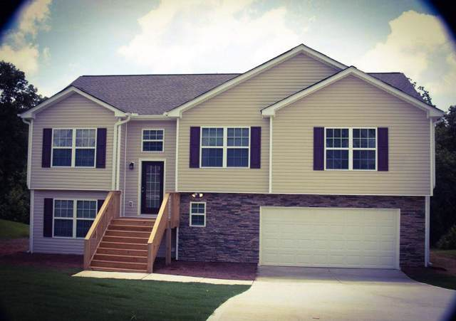3453 Silver Wood Walk, Gainesville, GA 30507 (MLS #6606008) :: RE/MAX Paramount Properties