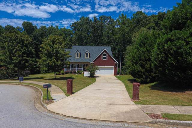 30 Glen Ridge Court, Covington, GA 30014 (MLS #6606016) :: RE/MAX Paramount Properties