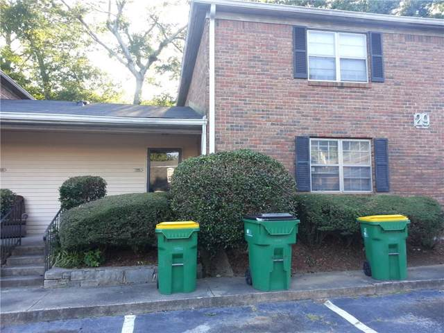 157 Plantation Circle, Clarkston, GA 30021 (MLS #6606018) :: RE/MAX Paramount Properties