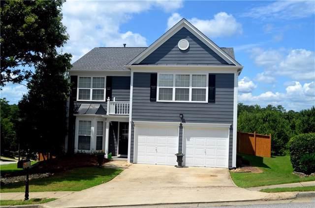 164 Wallnut Hall Circle, Woodstock, GA 30189 (MLS #6606025) :: RE/MAX Paramount Properties