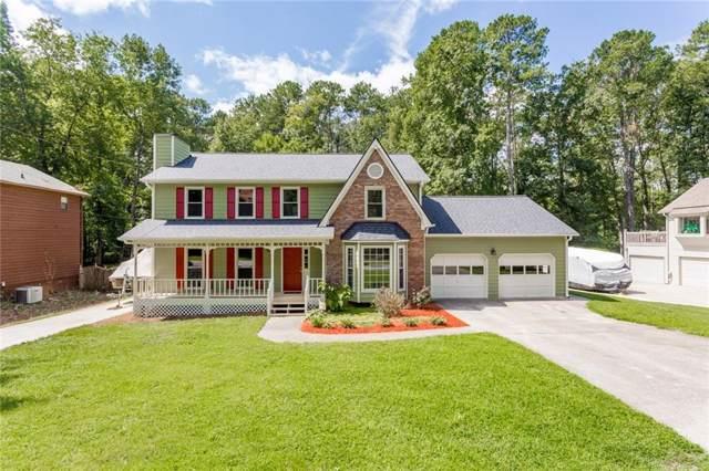 4308 Alison Jane Drive NE, Kennesaw, GA 30144 (MLS #6606042) :: Iconic Living Real Estate Professionals