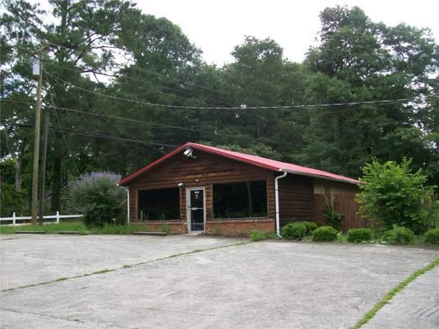 1352 E Atlanta Road, Stockbridge, GA 30281 (MLS #6606044) :: North Atlanta Home Team