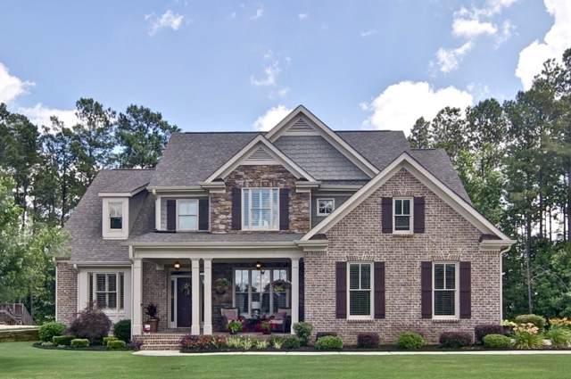 181 Ivy Hall Lane, Dallas, GA 30132 (MLS #6606045) :: Kennesaw Life Real Estate