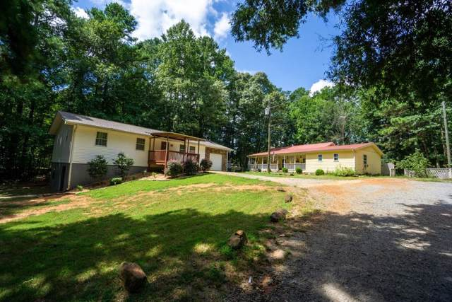 5955 Kemp Road, Acworth, GA 30102 (MLS #6606049) :: The Hinsons - Mike Hinson & Harriet Hinson