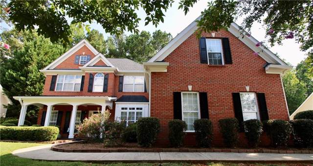2581 Chipping Court, Villa Rica, GA 30180 (MLS #6606055) :: Kennesaw Life Real Estate