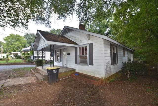 302 Kingston Avenue NE, Rome, GA 30161 (MLS #6606065) :: RE/MAX Paramount Properties