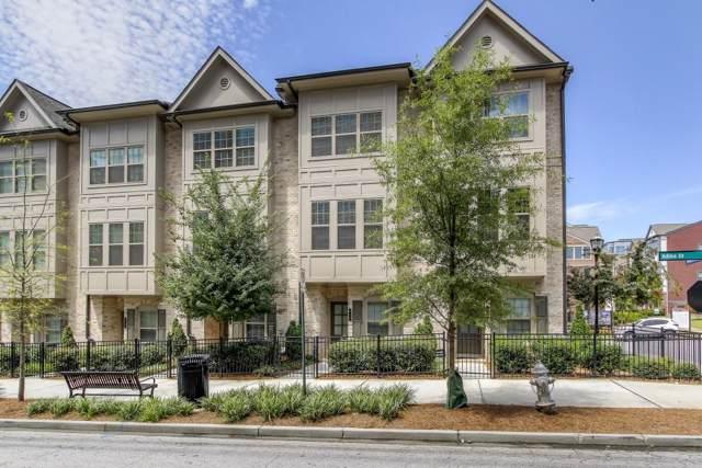 613 Broadview Place NE, Atlanta, GA 30324 (MLS #6606066) :: North Atlanta Home Team