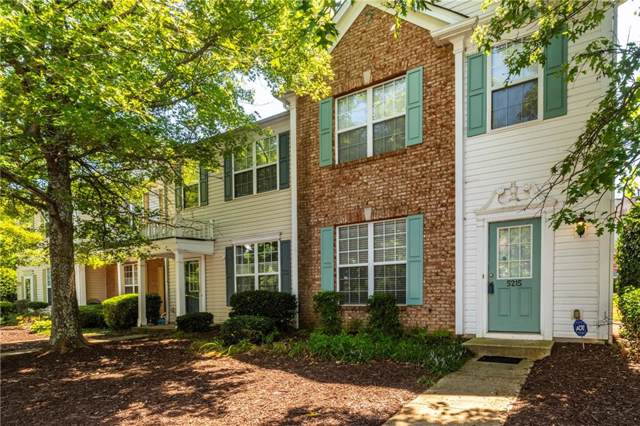 5215 Reps Trace, Norcross, GA 30071 (MLS #6606071) :: Charlie Ballard Real Estate