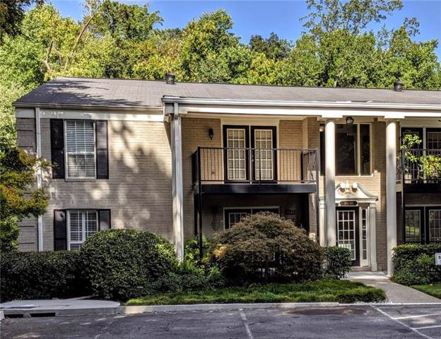 3605 Essex Avenue, Atlanta, GA 30339 (MLS #6606074) :: RE/MAX Paramount Properties